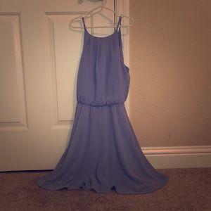 Never worn Francesca's dress
